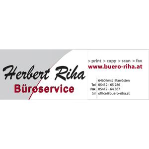 Bueroservice Herbert Riha