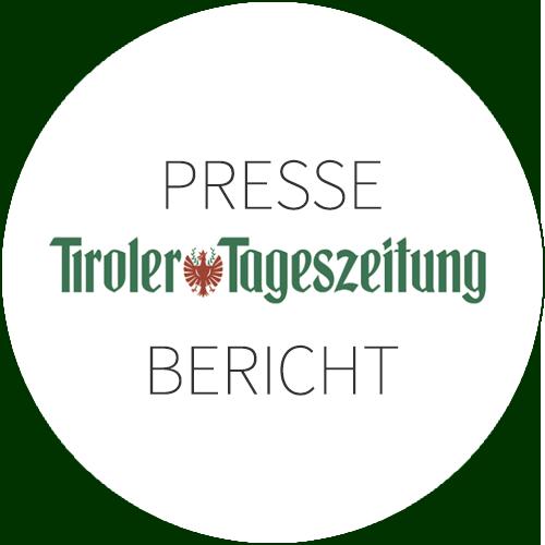 Tiroler Tageszeitung | 12. Nov. 2018