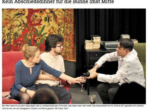 Pressebericht Rundschau